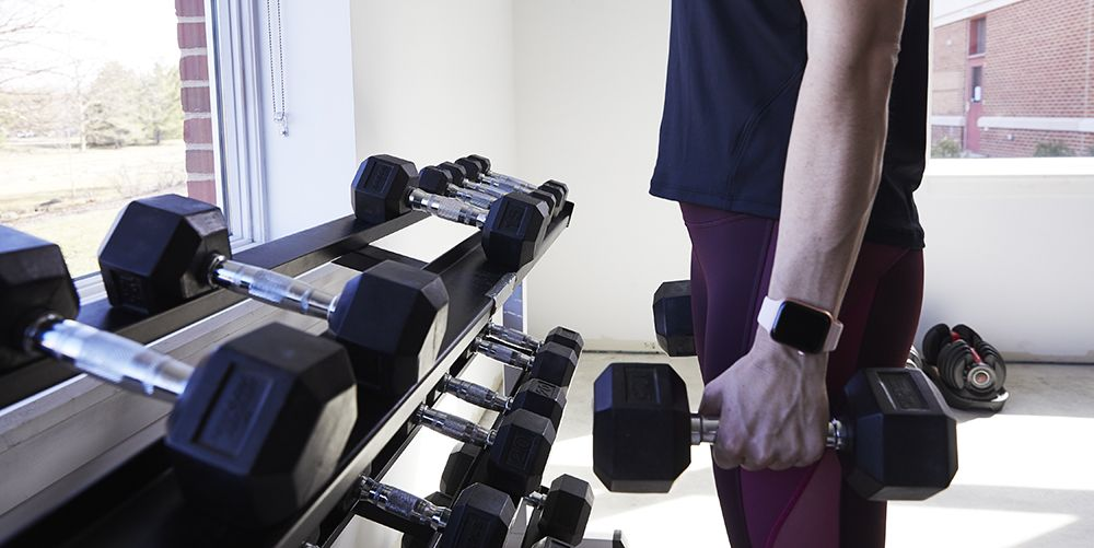 This Home Workout Equipment Is Actually Worth Your Money