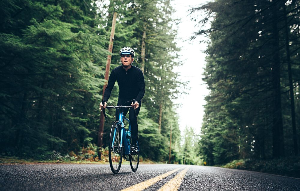 How Weight Loss Improves Cycling Performance Bicycling