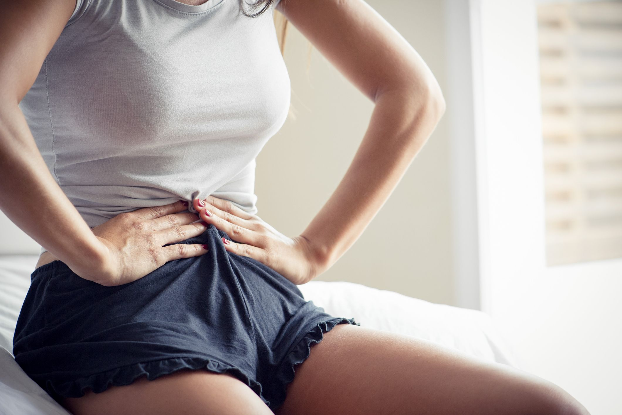 IBS: the 5 trigger foods to avoid