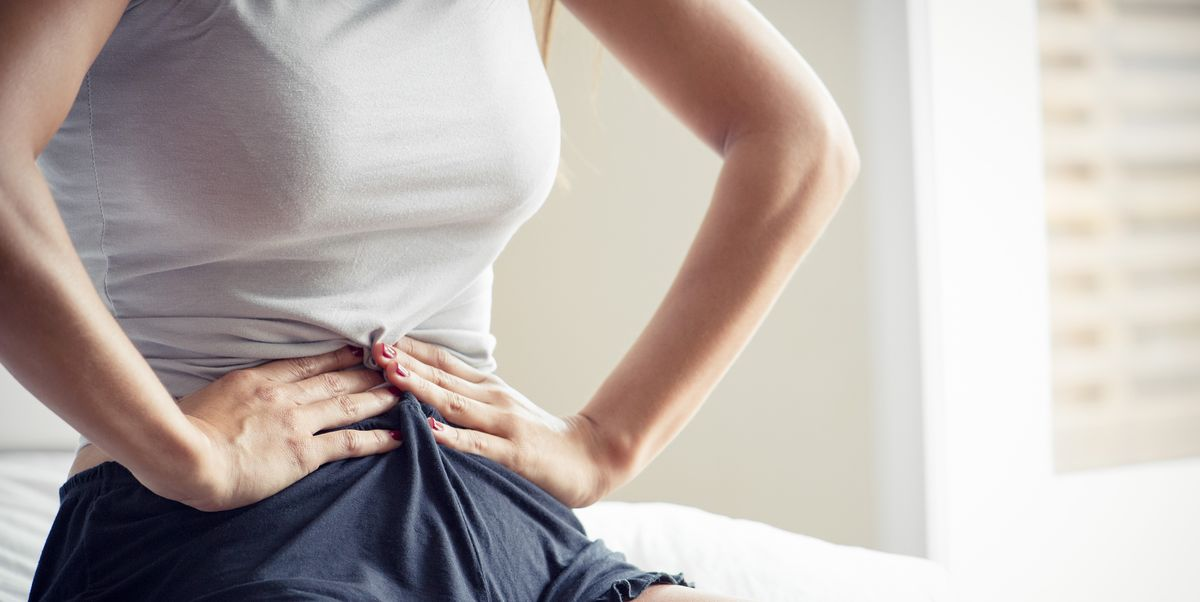 5 trigger foods to avoid Irritable Bowel Syndrome