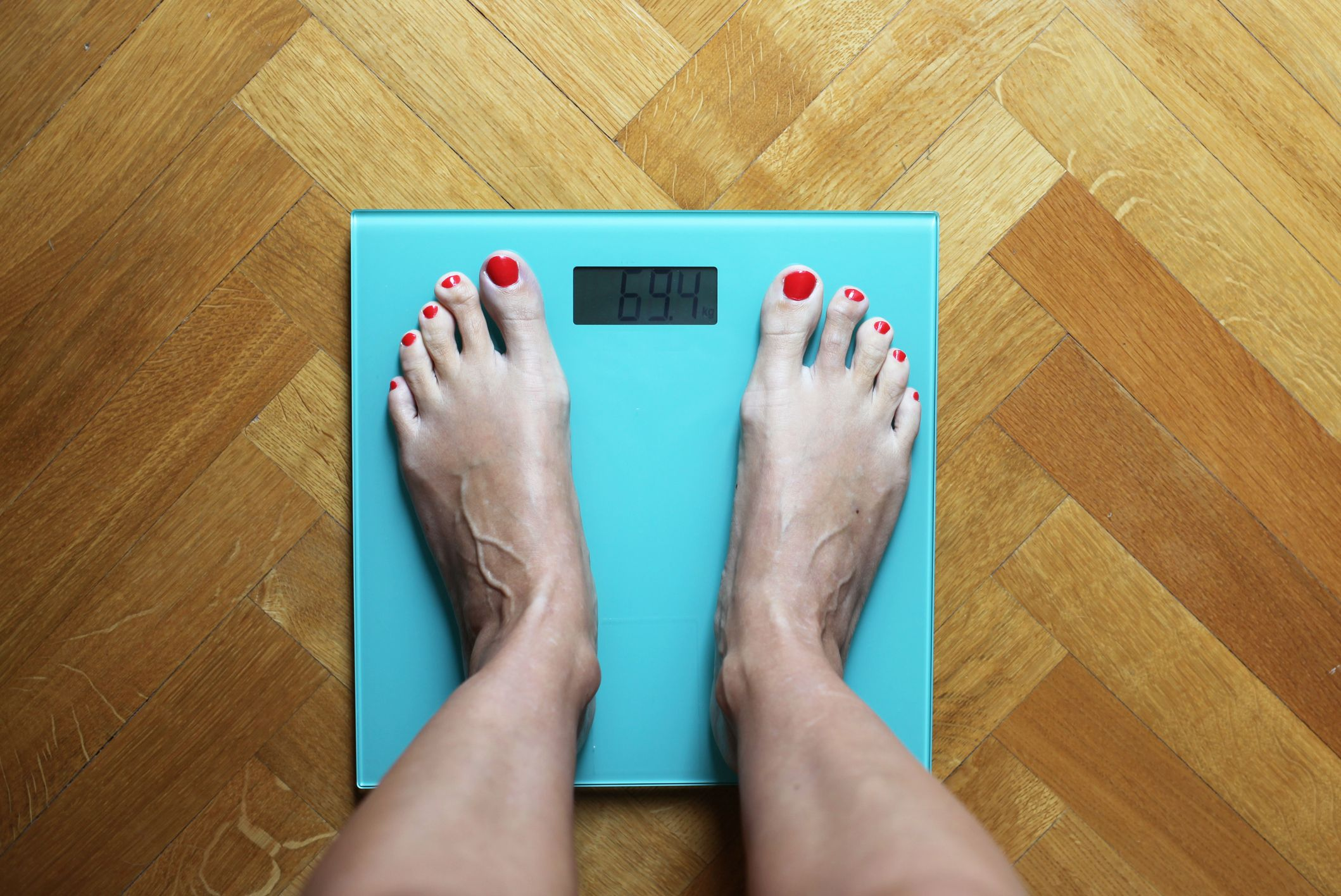 How to Avoid Weight Gain When You Can\'t Work Out | Runner\'s World
