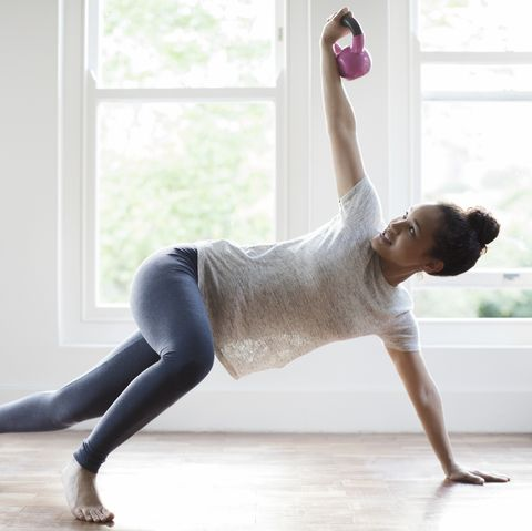 6 easy exercises you can do at home, plus tips from a personal trainer