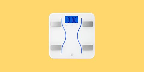 Weight Watchers Bluetooth Body Analysis Scale 8922U