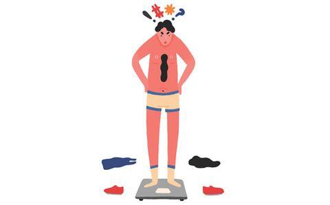 How to Avoid Marathon-Training Weight Gain
