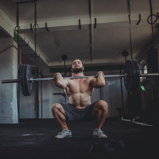science of squatting