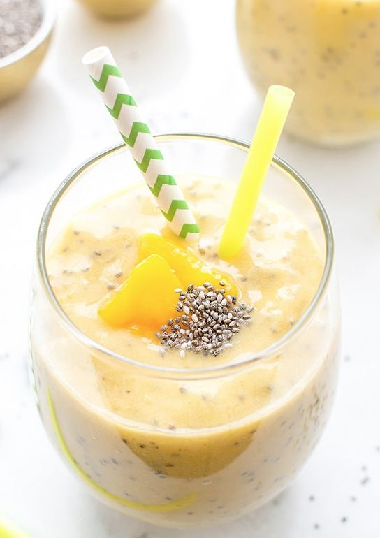 how to make a healthy protein shake to lose weight