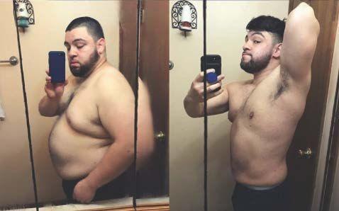 30lb weight loss health benefits