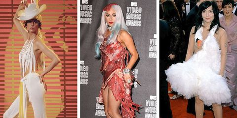 weird celebrity outfits