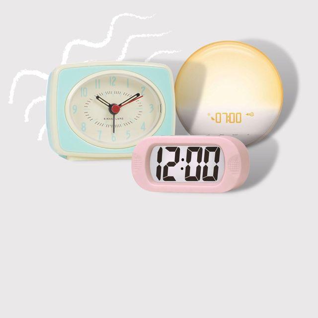 wekkers digitaal klok