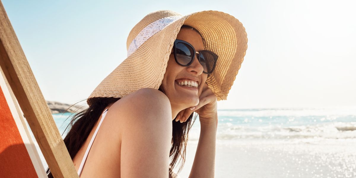 Face Sunscreens for Younger-Looking Skin