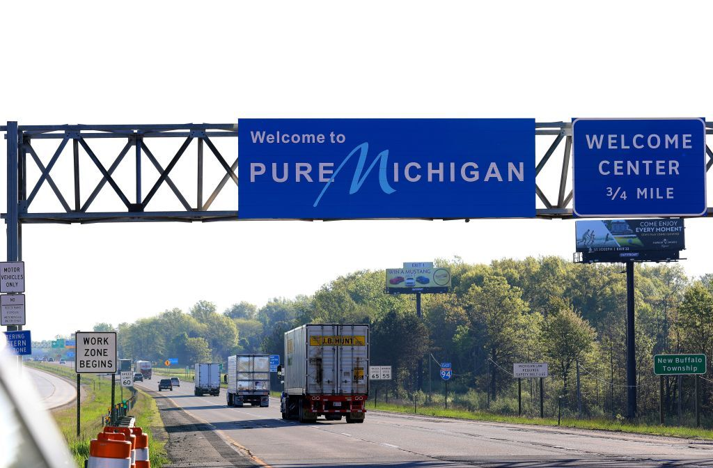 Michigan's 75-MPH Speed Limit Has Made Highways More Dangerous