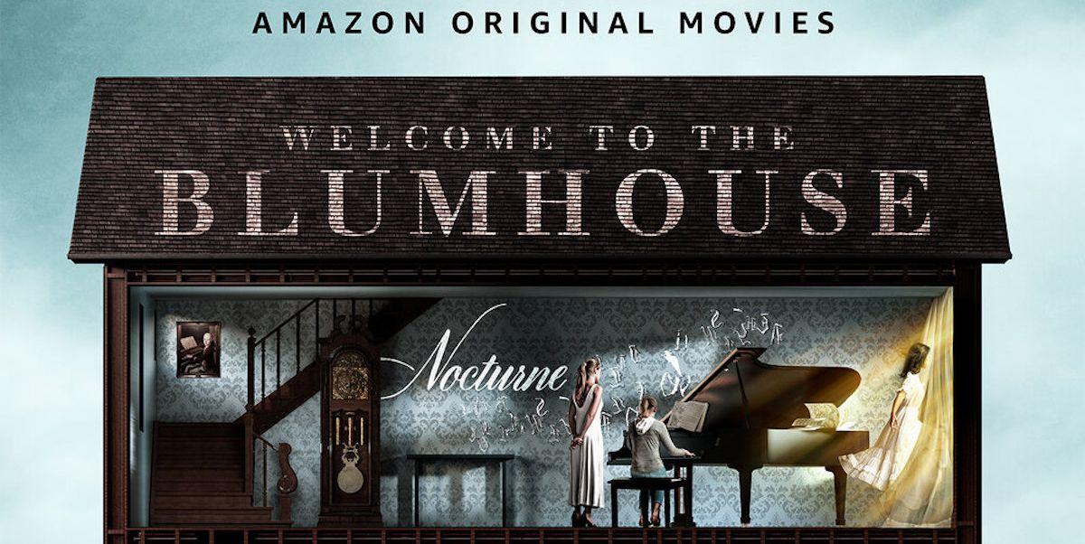 'Welcome to the Blumhouse': Trailers de las 4 películas de terror para Amazon Prime Video