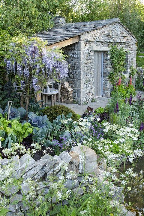 Mark Gregory, Landform, garden designs