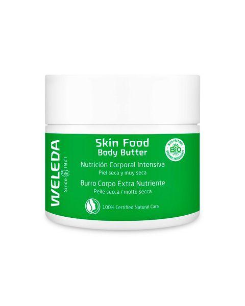 skin food body butter de weleda