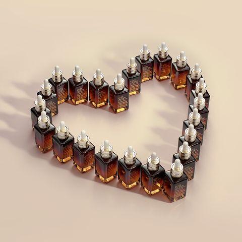 estee lauder serum hartje valentijnsdag cadeau