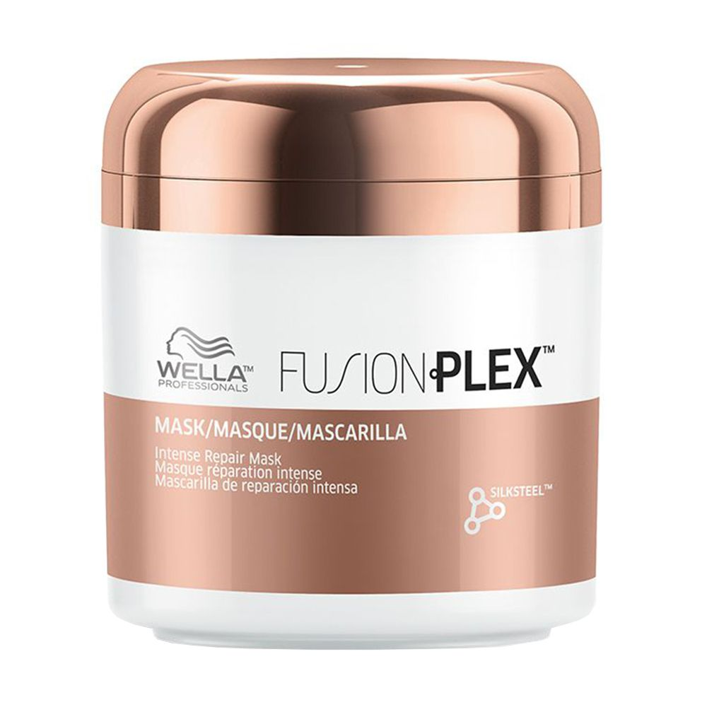 Wella FusionPlex Intense Repair Mask