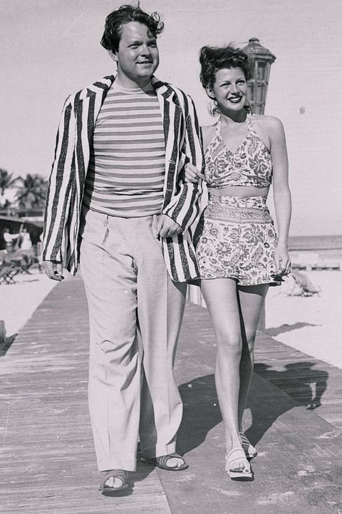 Photograph, People, Standing, Retro style, Fashion, Snapshot, Black-and-white, Vintage clothing, Fun, Photography,