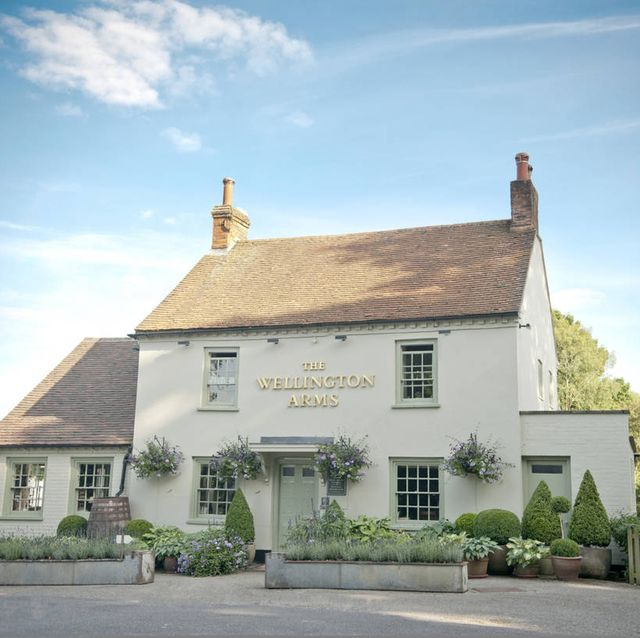 Best UK pubs for 2019