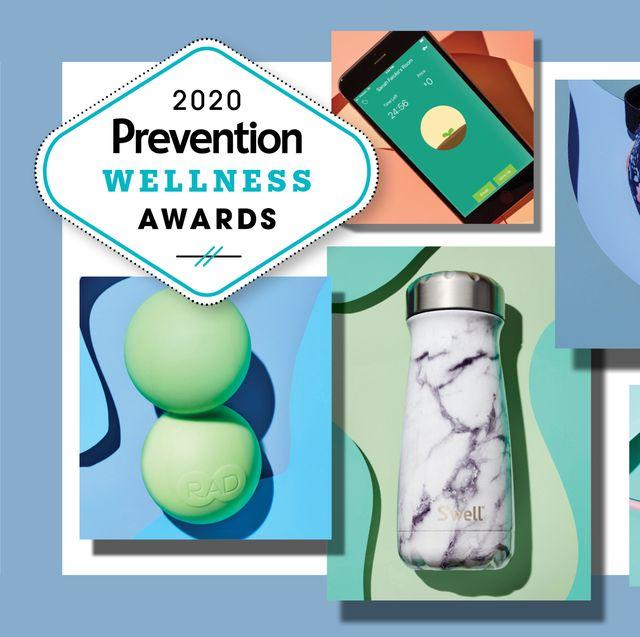 prevention wellness awards 2020