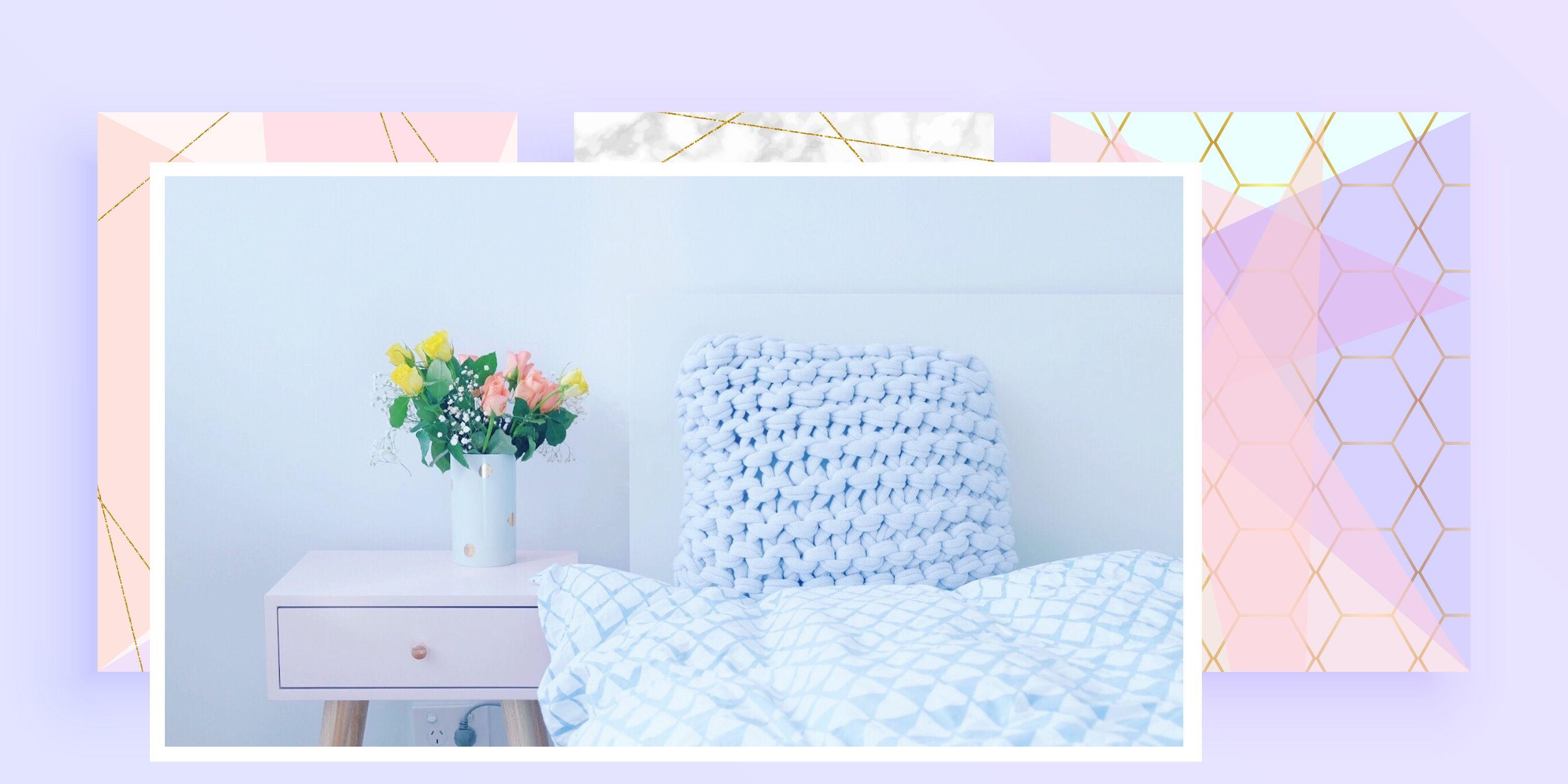 8 Ways To Transform Your Bedroom Into A Den Of Zen