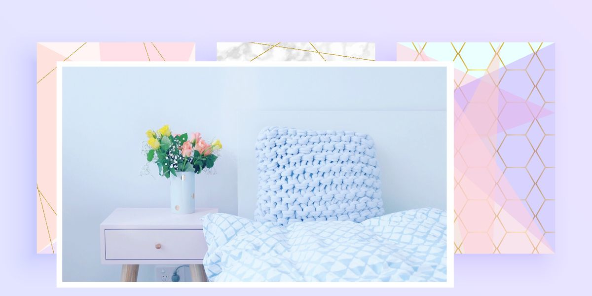 8 Ways To Transform Your Bedroom Into A Den Of Zen