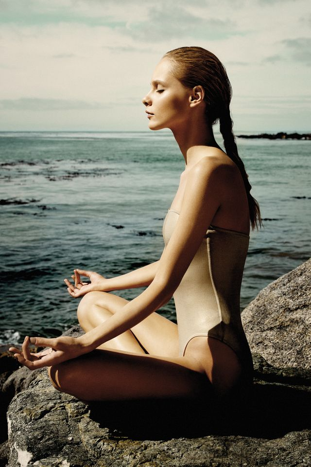 wellness trends 2019, yoga retreats