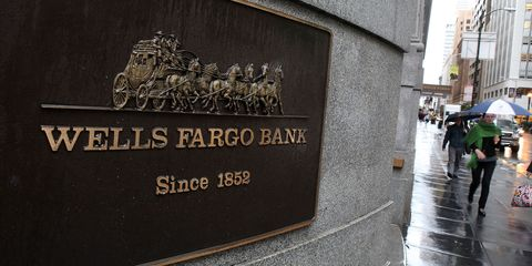 Wells Fargo Reports Quarterly Earnings