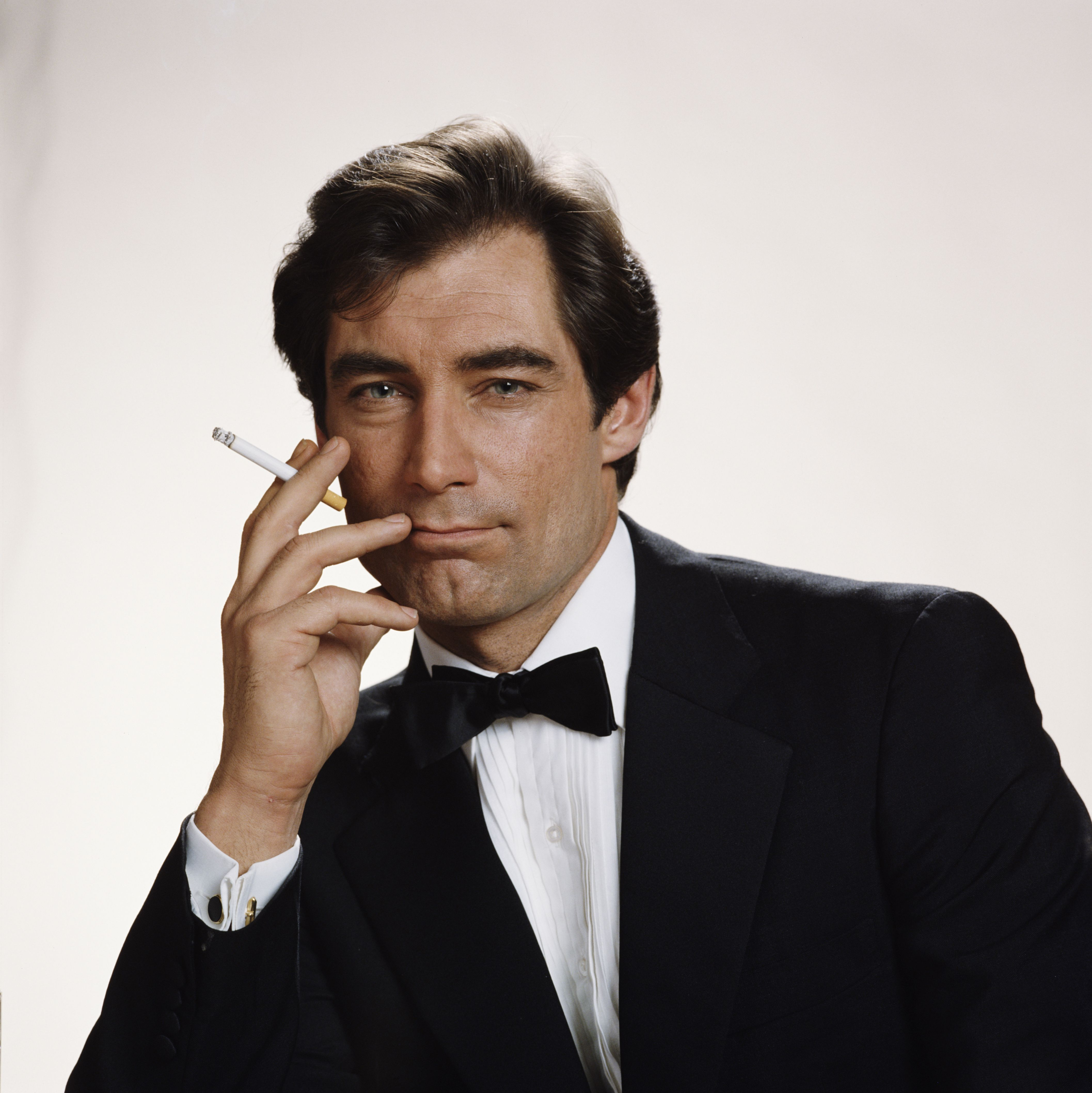 Dalton As Bond