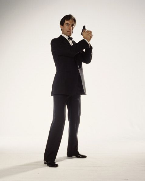 Who Played James Bond The Best?
