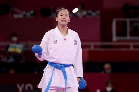 karate olympicsday 13
