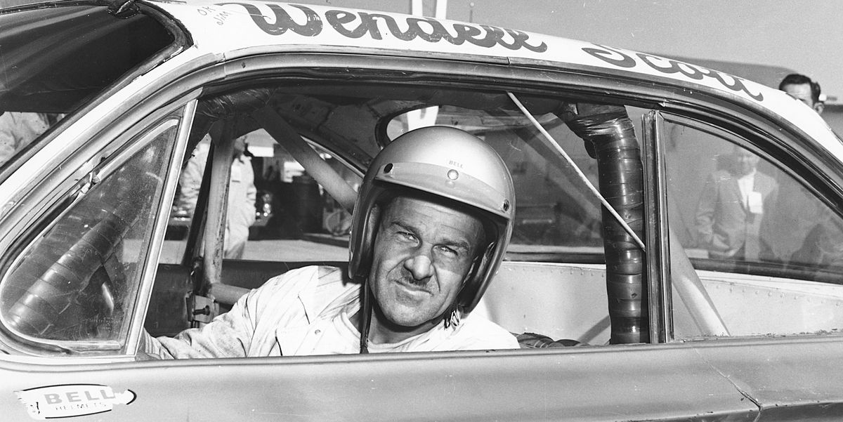 NASCAR Still Owes Wendell Scott a Trophy for a 1963 Grand National Win