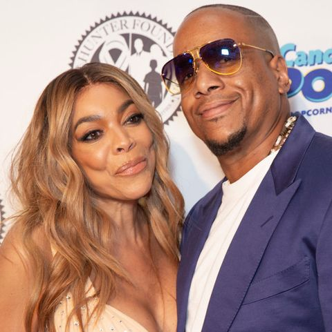 bb7eaeb37319 A Timeline of Wendy Williams and Her Soon-to-Be Ex-Husband Kevin Hunter s  Relationship