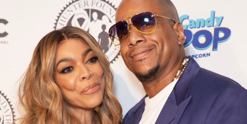 Wendy Williams Kevin Hunter Divorce - Wendy Williams Show