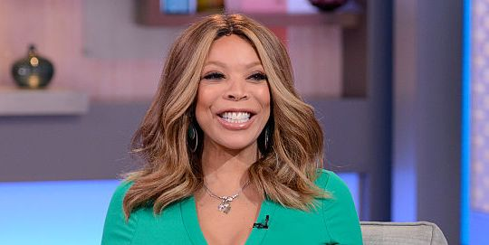 We Finally Found Out If Wendy Williams Is Returning to Her Beloved Show