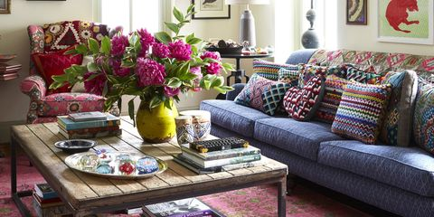 22 Best Interior Decorating Secrets - Decorating Tips and Tricks ...