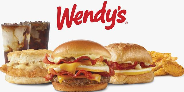 Wendy's Is Launching a Breakfast Menu — and It Includes a Coffee-Infused Frosty