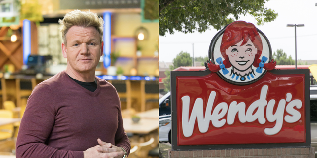 Wendys Hours Christmas Eve 2021 Wendy S Roasted Gordon Ramsay On Twitter
