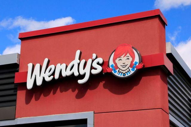 wendy's is finally opening restaurants in the uk