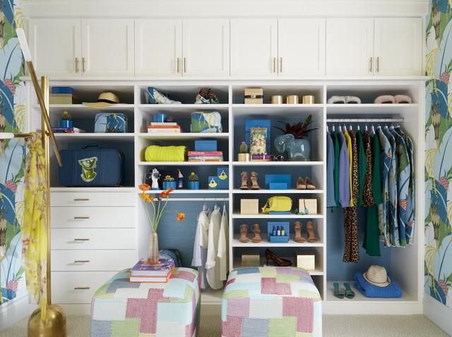 wentz how to organize your closet