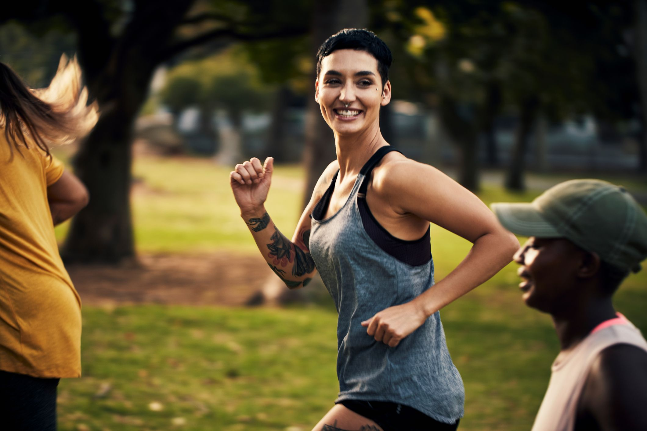 5 Very Convincing Reasons Why You Need a Running Coach