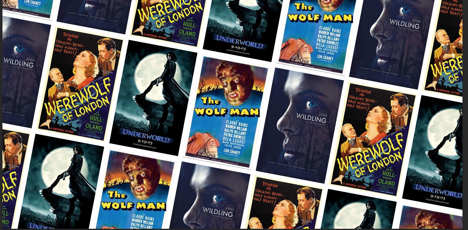 25 Best Werewolf Movies - Scary Werewolf Film List for Halloween