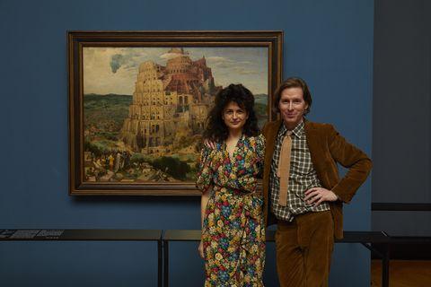 Visual arts, Tourist attraction, Painting, Fun, Art, Event, Adaptation, Room, Modern art, House,