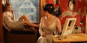 Los papeles pintados que todo fan de Wes Anderson necesita en su habitación