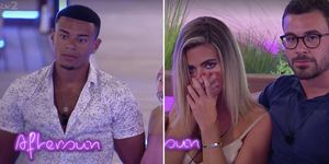 Love Island 2018: Do you think Wes deserved that savage Megan/Alex recoupling?