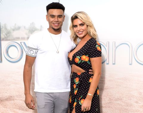 Love Island's Megan Barton Hanson makes X-rated confession about ex Wes Nelson