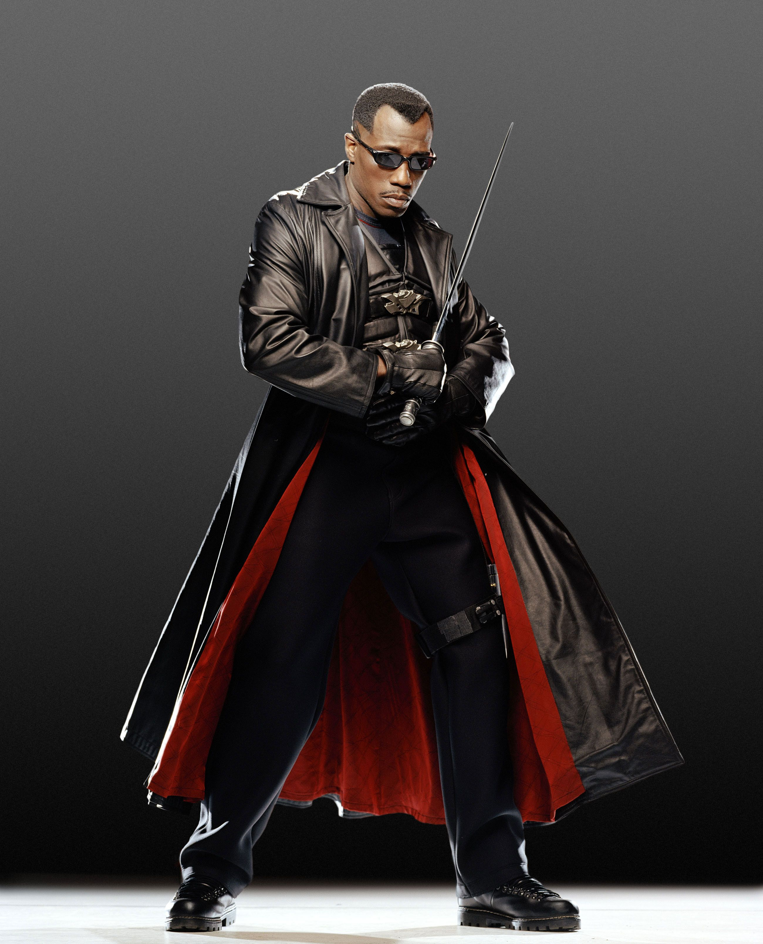 The original Blade nearly introduced another Marvel character 20 years early