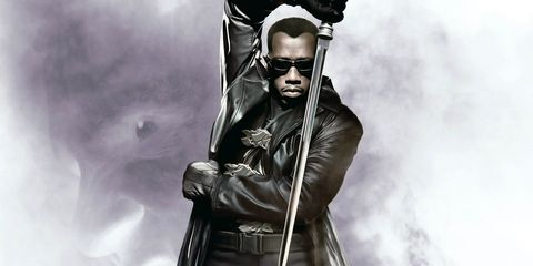 Fictional character, Illustration, Leather, Jacket, Games,