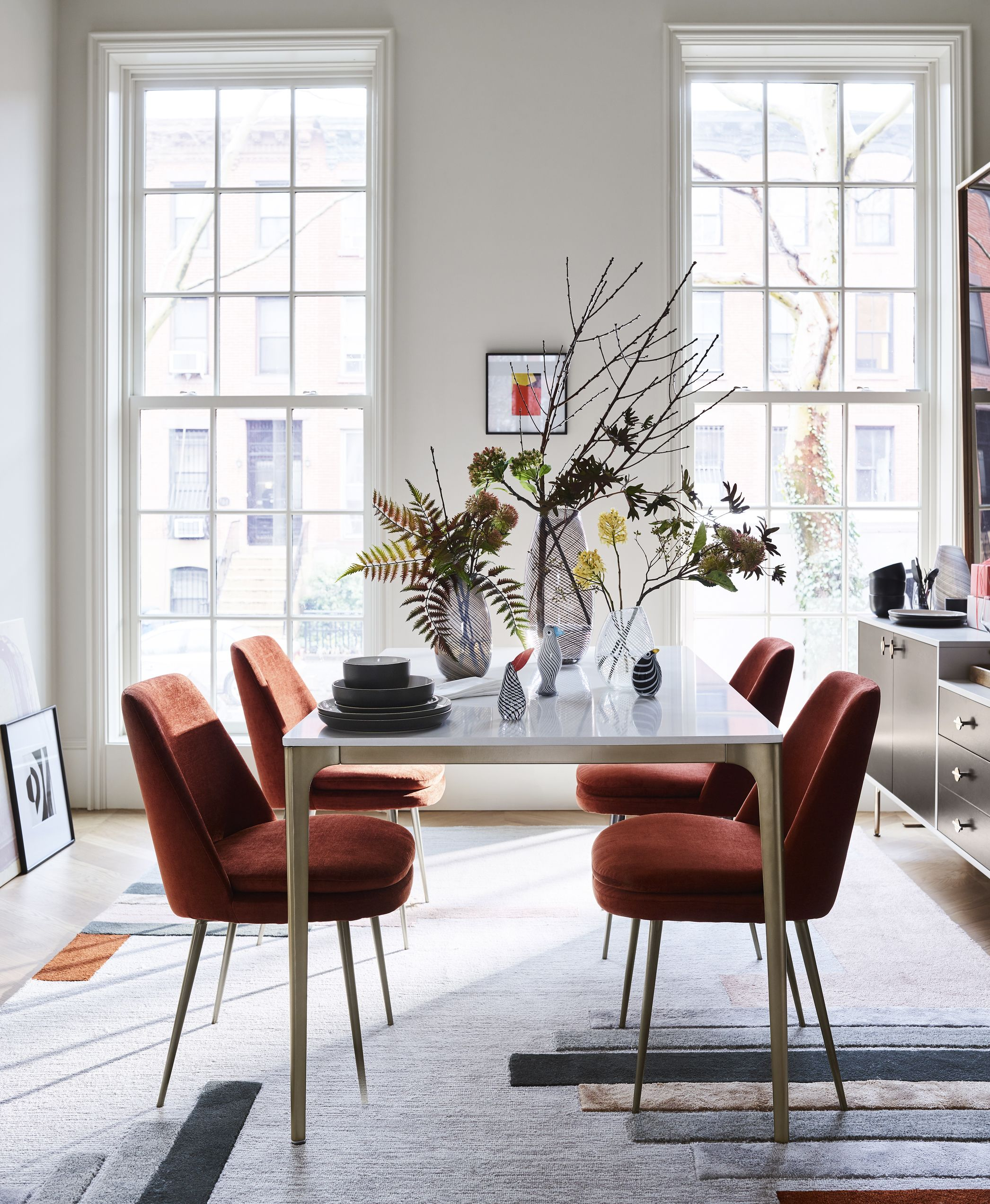 Top Fall Decor Trends As Revealed By West Elm West Elm Fall Designs