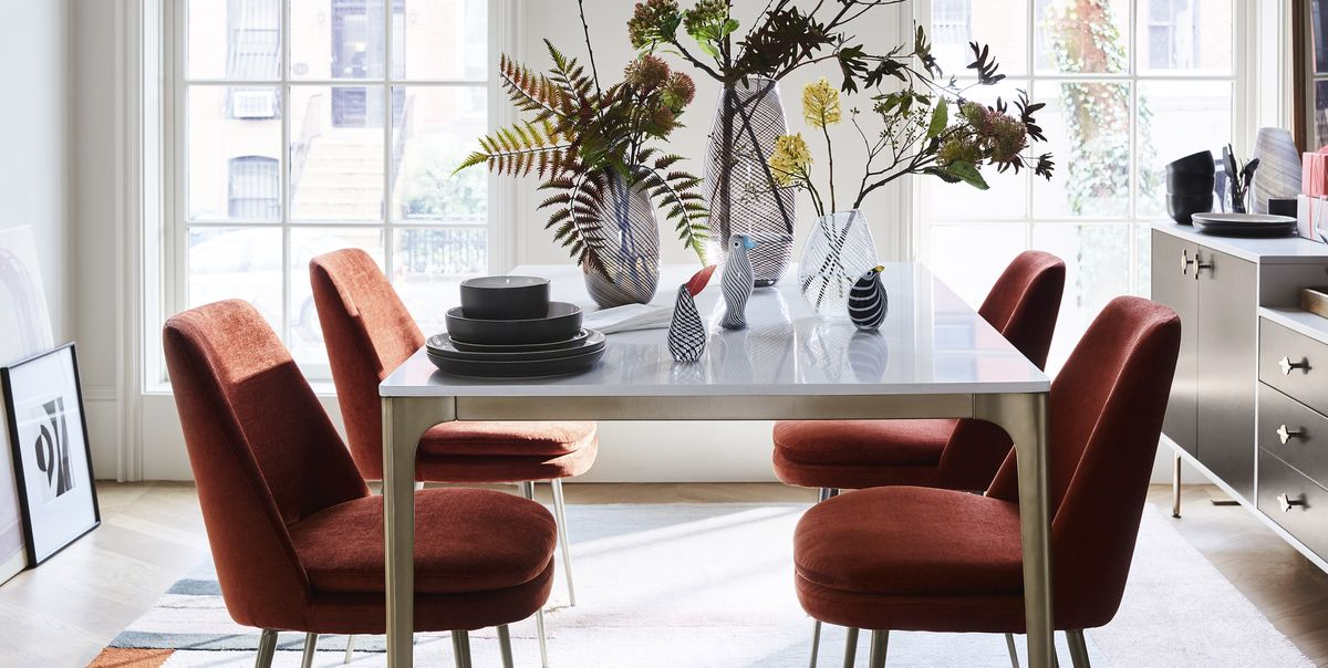 Top Fall Decor Trends, As Revealed By West Elm