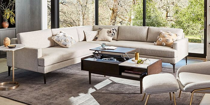 West Elm Is Having A Next Level Sale On Furniture